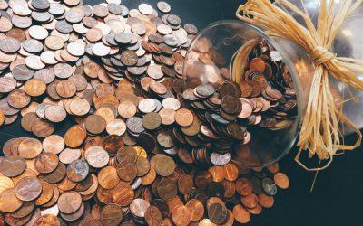 Zabezpieczenie roszczeń pieniężnych